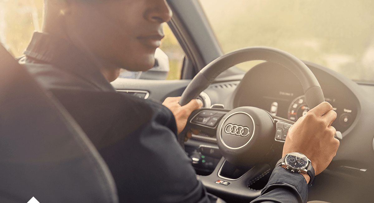 Shop Audi collection Watches