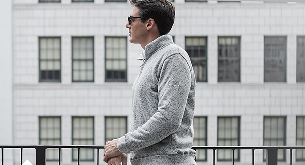 Audi collection Mens Sweaters and Pullovers
