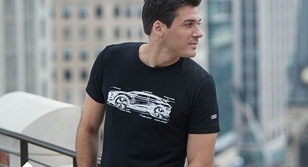 Audi collection Mens TShirts
