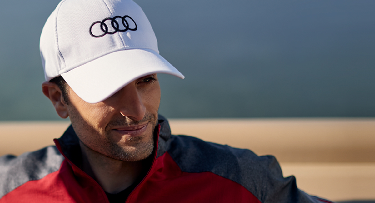 Audi collection Hats
