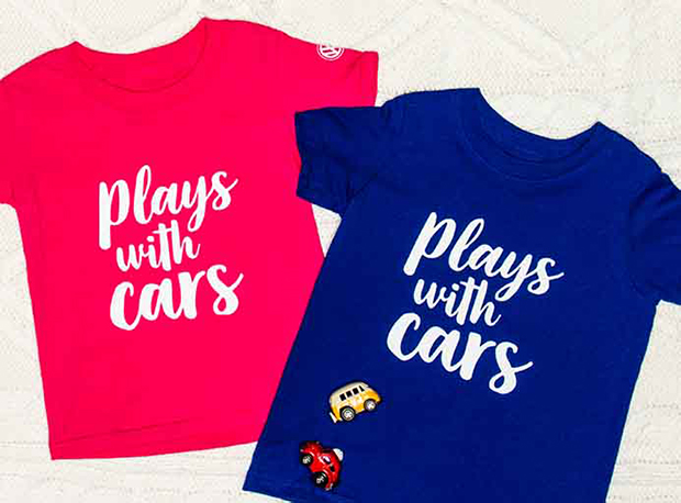 VW DriverGear Kids
