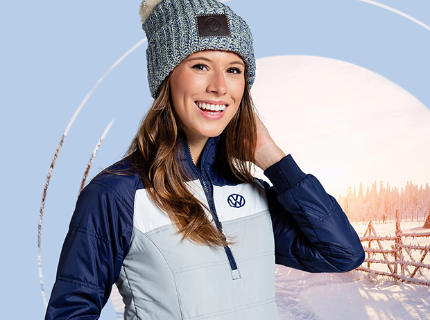 VW DriverGear Shop Ladies