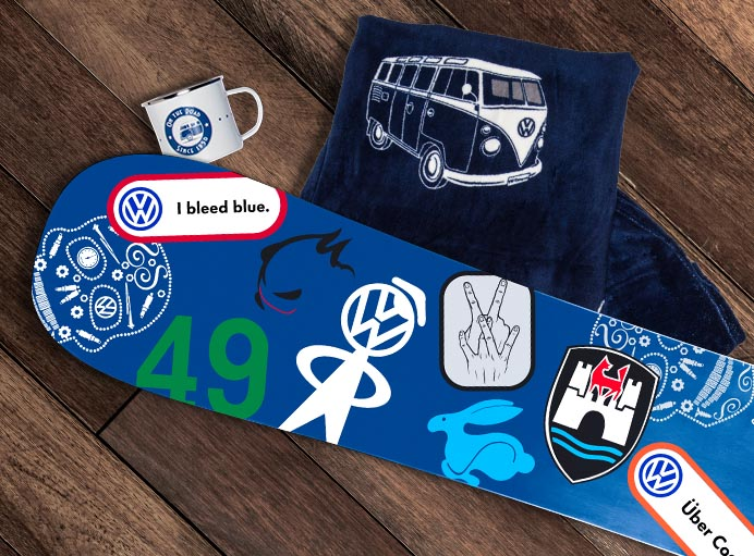 Shop VW DriverGear Lifestyle