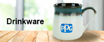 PPG Drinkware