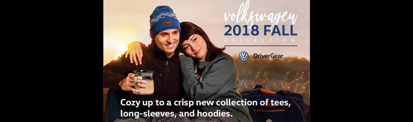 VW DriverGear Collection