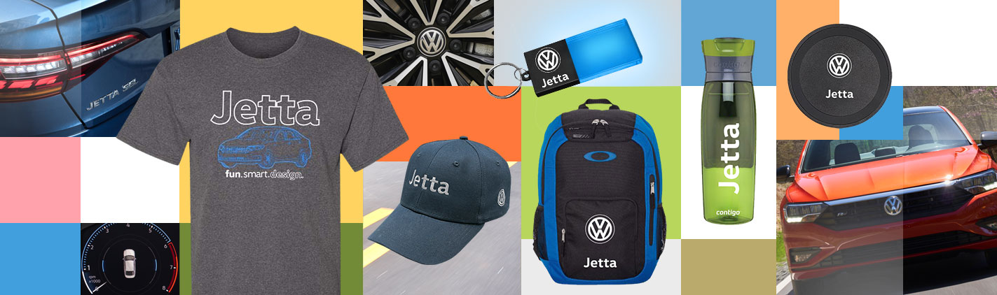 VW DriverGear Jetta Collection