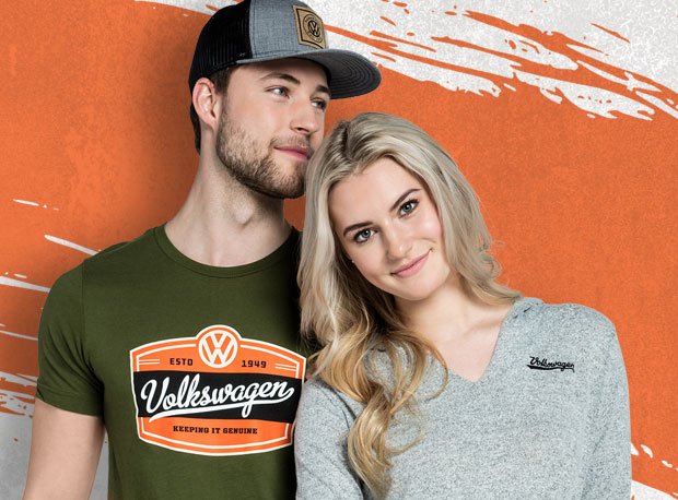 VW DriverGear Shop New Arrivals